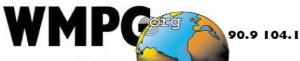 wmpg logo