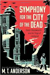 Symphony for City of the Dead cover
